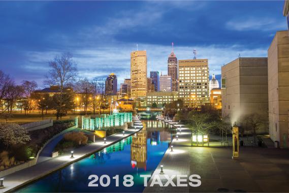 2016 Taxes