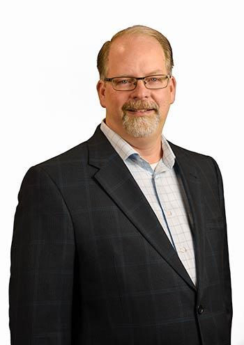 Mark J. Moss